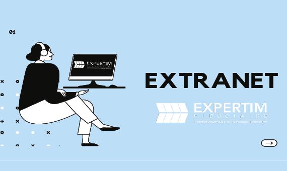Utilisation de notre extranet – Tuto